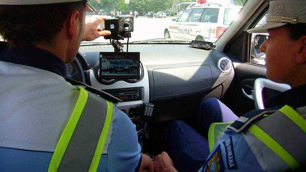 Polițiștii din Piatra-Neamț au luat mită de 115 ori în mai puțin de o lună