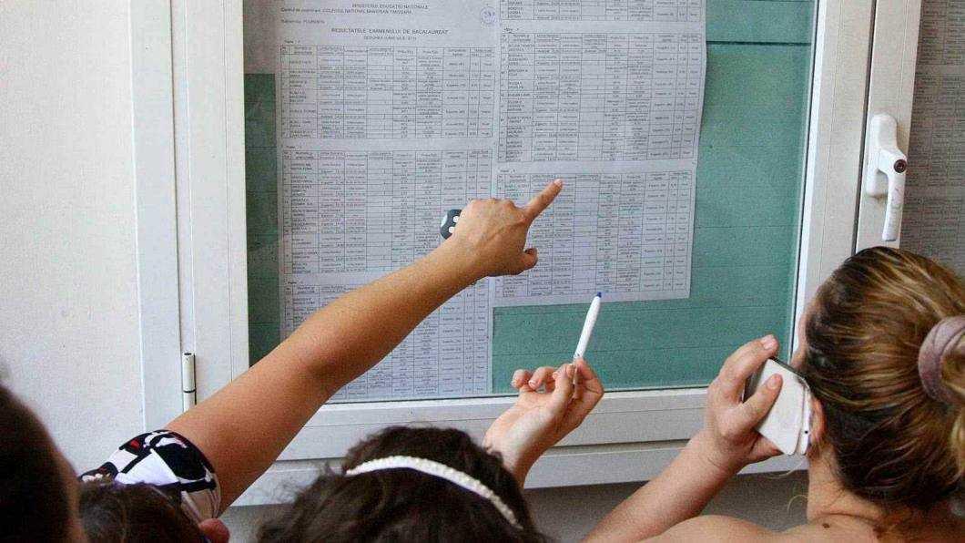 50 de note mărite după rezolvarea contestațiilor la concursul de titularizare în Neamț