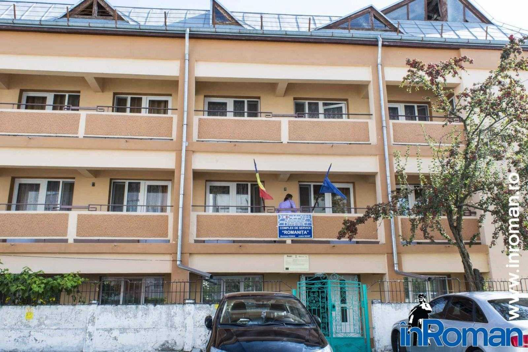 Închiderea Centrului Romanița Roman – o altfel de casă pentru zeci de copii
