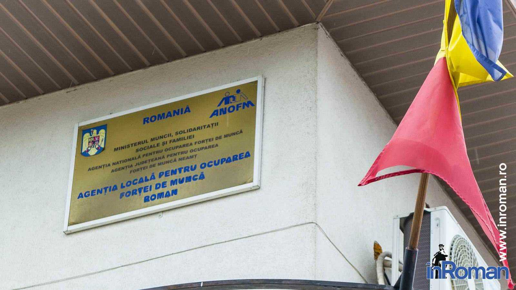 Agenţia Locală pentru Ocuparea Forţei de Muncă