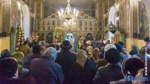biserica Sfantul Dumitru Cotu Vames 2
