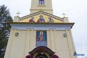 biserica Sfantul Dumitru Cotu Vames 3
