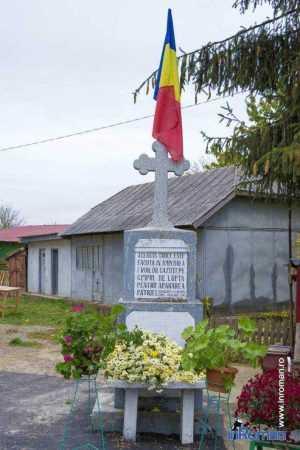 biserica Sfantul Dumitru Cotu Vames 4