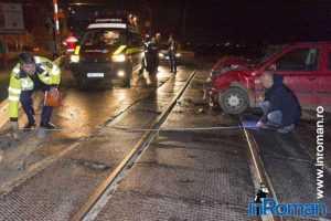accident cale ferata noapte 13