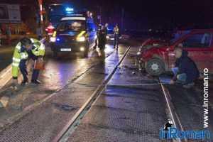 accident cale ferata noapte 14