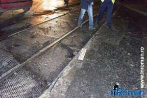 accident cale ferata noapte 15