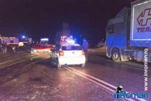 accident cale ferata noapte 19