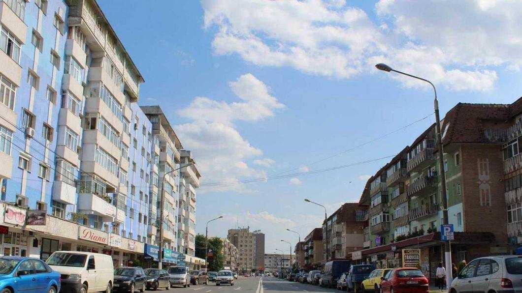 """""""Soluții pentru dezvoltarea IMM-urilor"""" la Roman"""
