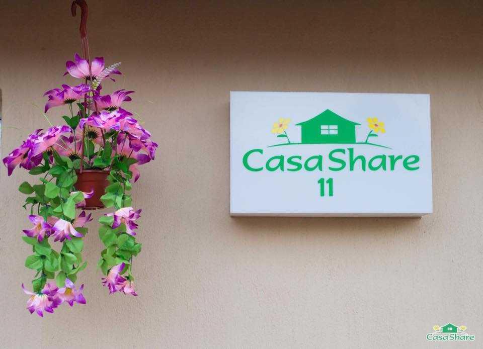 Casa Share, vise împlinite și cu ajutorul unui romașcan