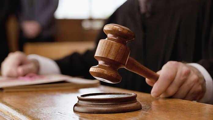 Bărbat din Dulceşti condamnat la un an de închisoare pentru violenţă