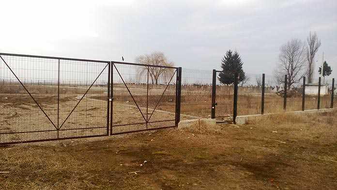 cimitir Nicolae Balcescu 5