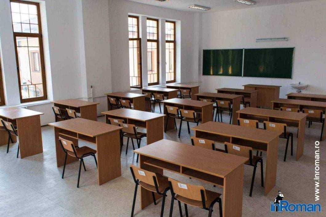 Tezele din acest an şcolar au fost, oficial, anulate