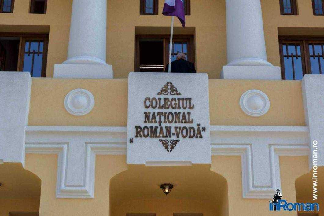 """Colegiul Național """"Roman Vodă"""" și Liceul Teoretic """"Vasile Alecsandri"""" Săbăoani, parte într-un proiect Erasmus+ de peste 300.000 euro"""