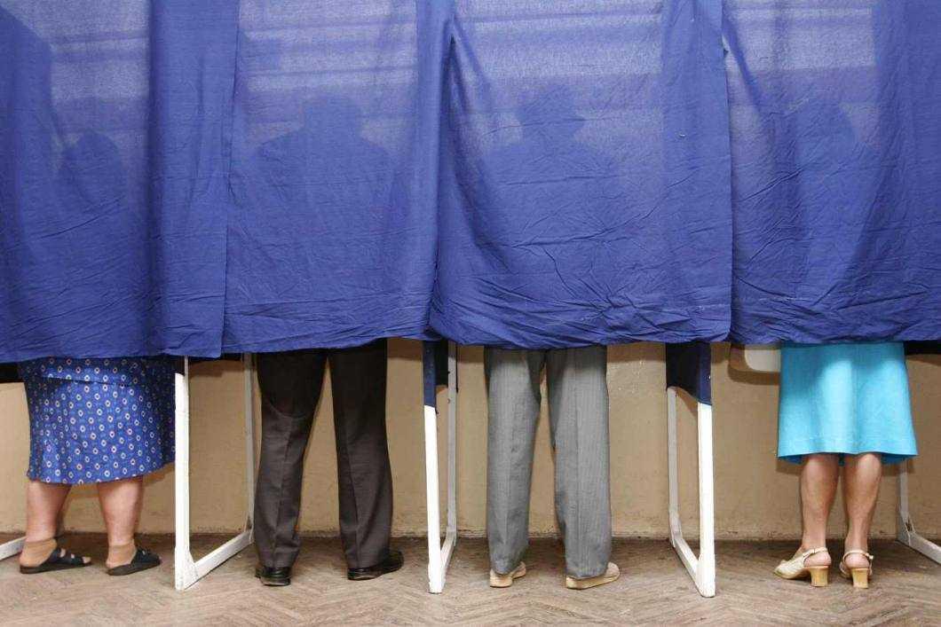 Alegeri parlamentare: cum au votat romașcanii. Diferențe față de alegerile locale