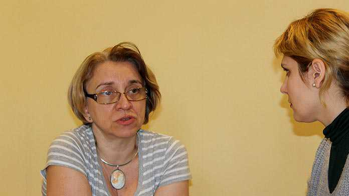 Cristina Guseth Teo Rusu interviu 04