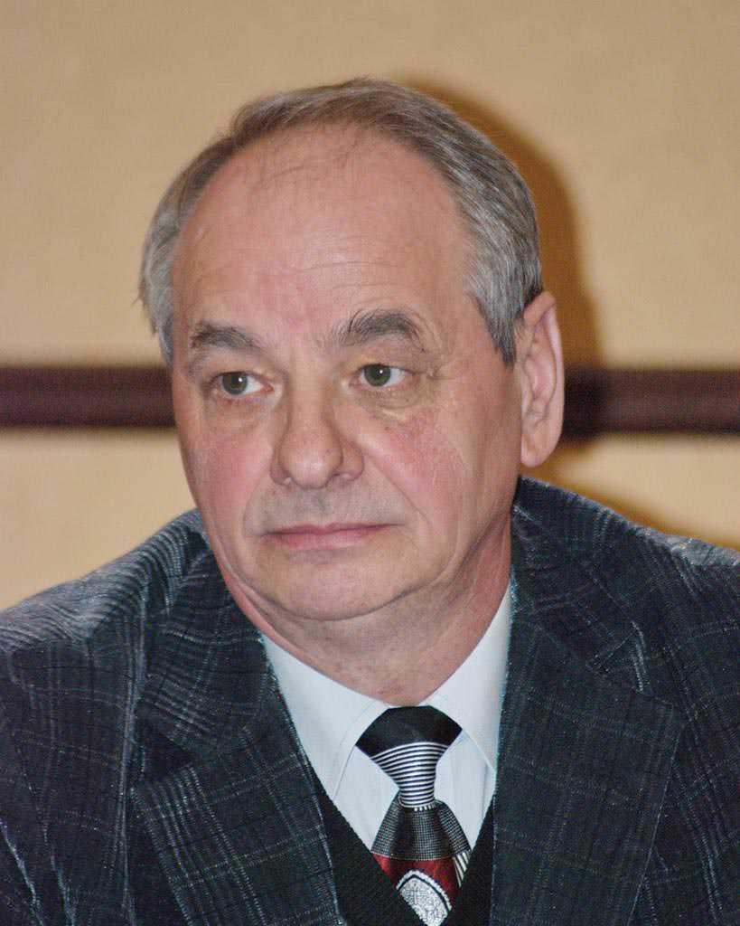 Neculai Puscasu, consilier județean din partea PSD