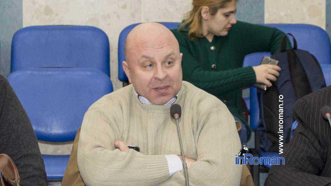 """Eugen Borș: """"Solidaritatea este foarte importantă, mai ales în astfel de timpuri"""""""