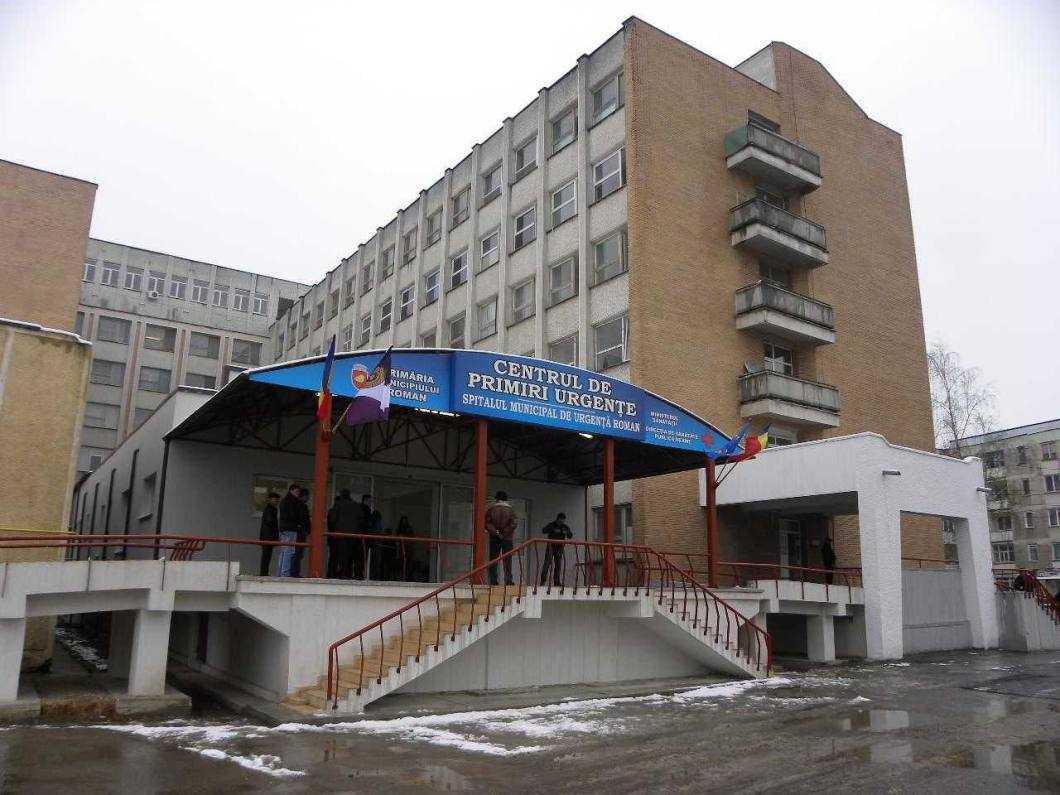Protest la Spitalul Județean din cauza salariilor. Care este situația la Spitalul Roman