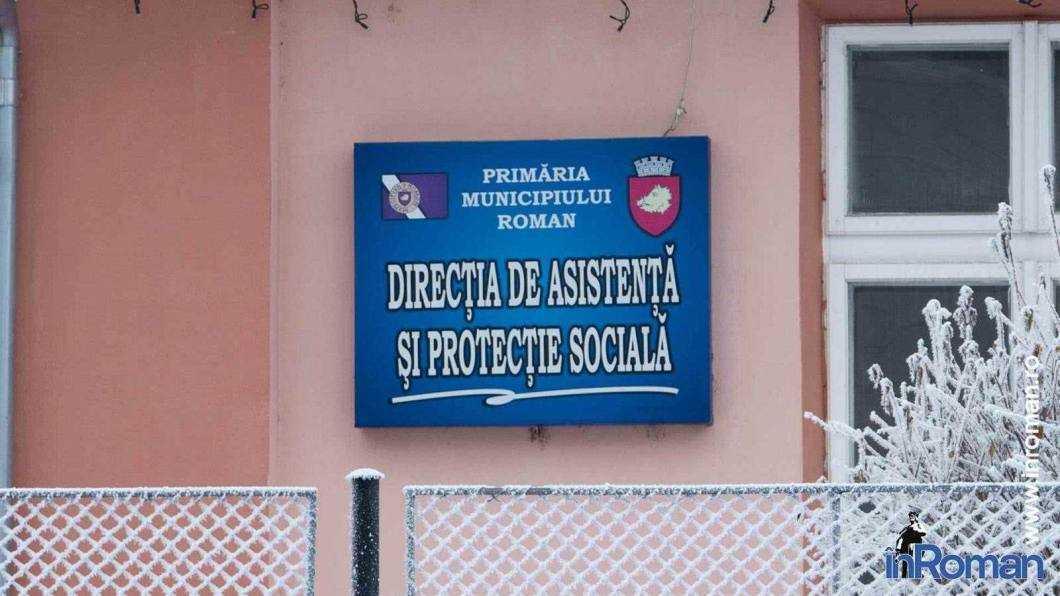 Direcția de Asistență Socială Roman scoate două posturi la concurs