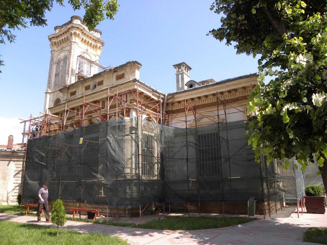 Reabilitare Casa Ioachim