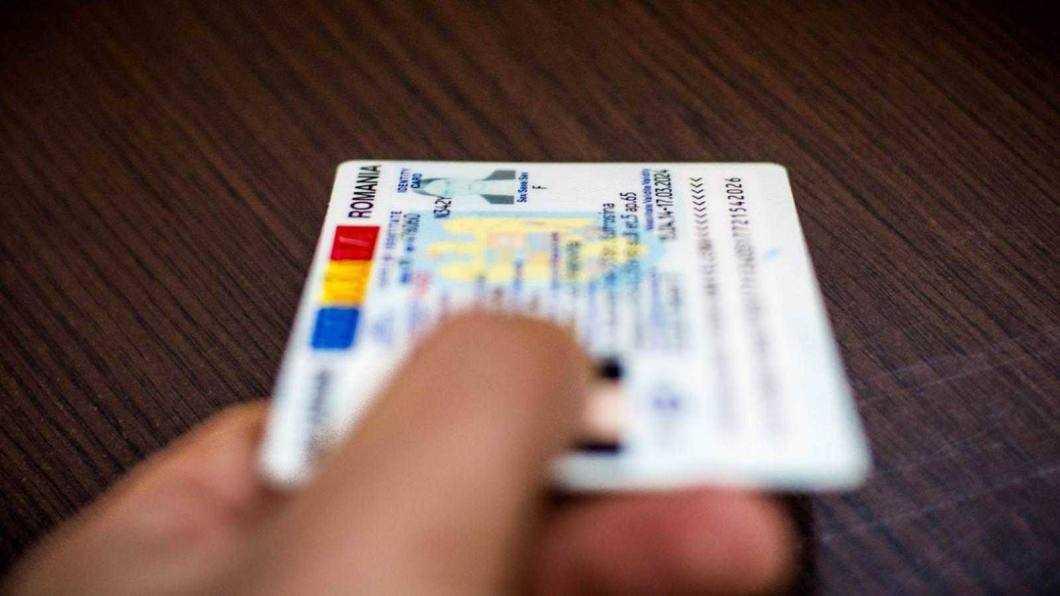 Propunere legislativă: cărțile de identitate românești să fie recunoscute de instituțiile străine
