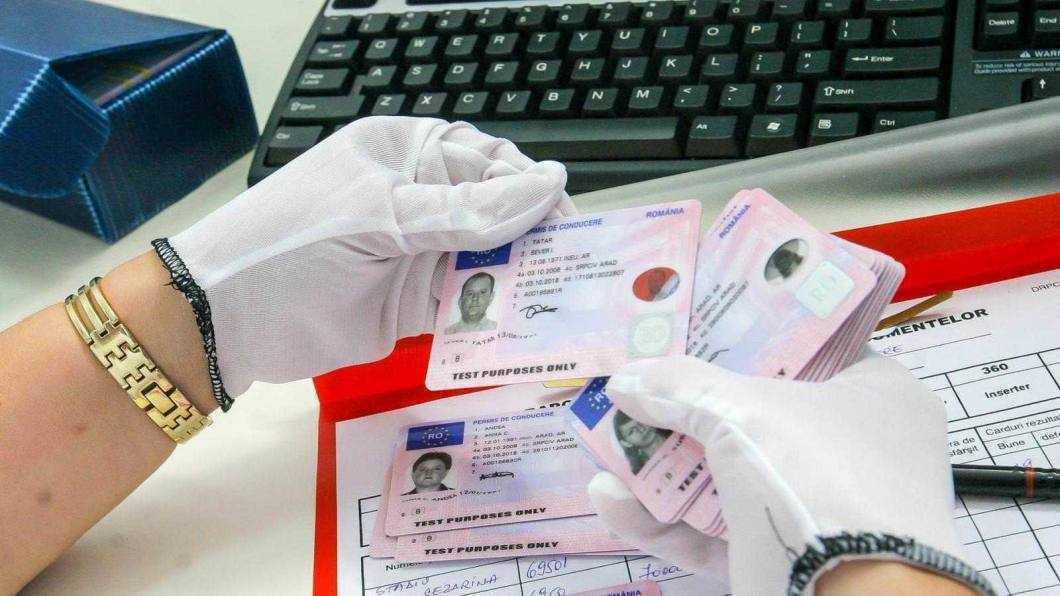 Serviciul Regim Permise de Conducere și Înmatriculare a Vehiculelor își întrerupe activitatea pentru câteva zile