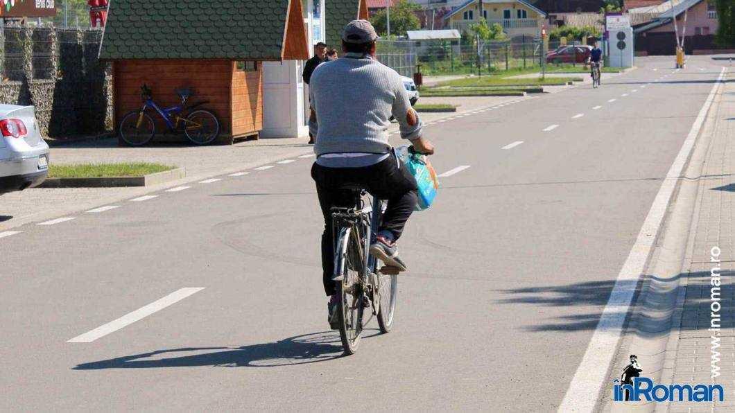 Petiție pentru piste de biciclete: un mijloc de transport care asigură distanțarea socială și presupune costuri mici