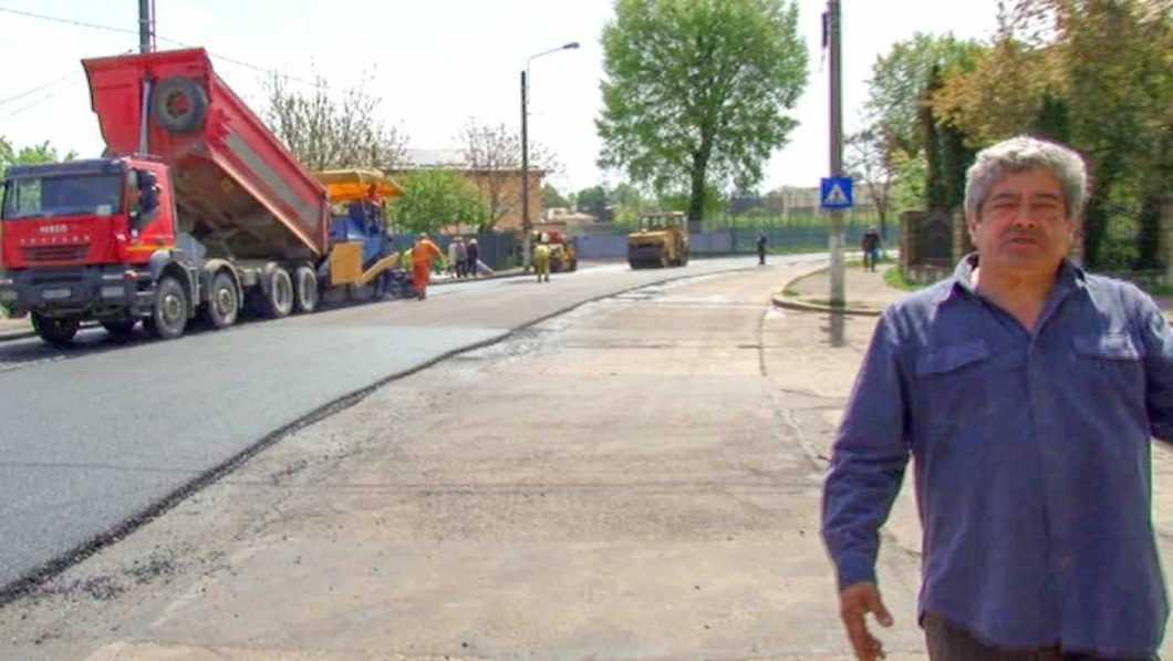Video: Constructor supărat pe presă