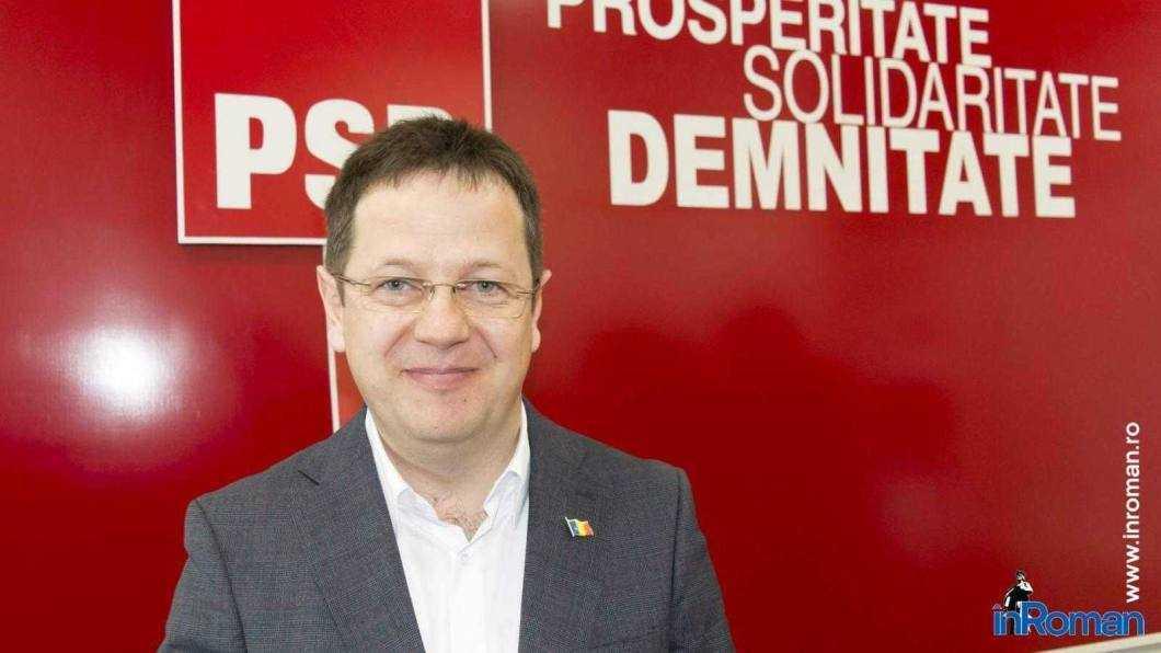 Lucian Micu cere PSD să-i lase familia în pace. Ce răspunde Marius Neculai, candidatul social-democraților