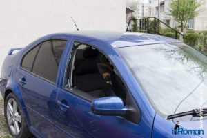 masini vandalizate 4476
