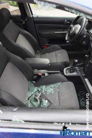 masini vandalizate 4480