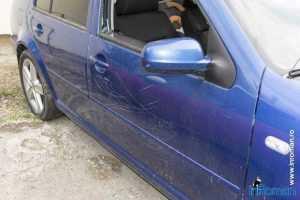 masini vandalizate 4494