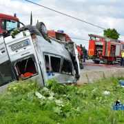 accident Traian 9268