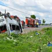 accident Traian 9269