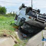 accident Traian 9291