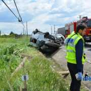 accident Traian 9293