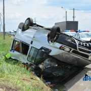 accident Traian 9295