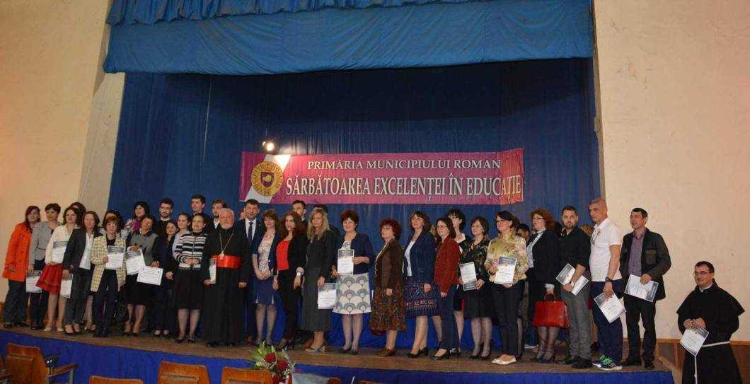 Generația de mâine promite: peste 300 de premii la Gala Excelenței în Educație