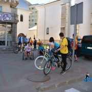 zilele orasului tur pe bicicleta 8285
