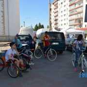 zilele orasului tur pe bicicleta 8286