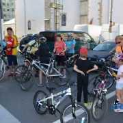 zilele orasului tur pe bicicleta 8288