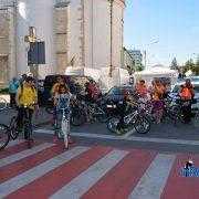 zilele orasului tur pe bicicleta 8289