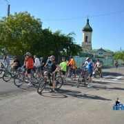 zilele orasului tur pe bicicleta 8332