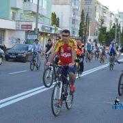 zilele orasului tur pe bicicleta 8340