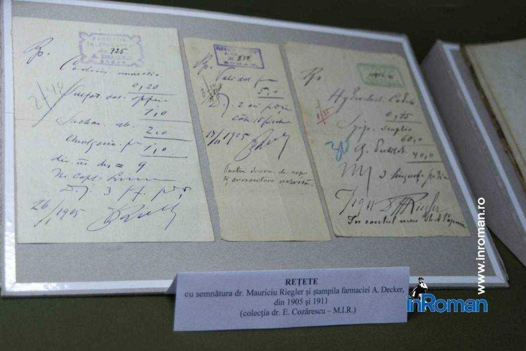 Simpozion farmaceutic Muzeul de Istorie 2992