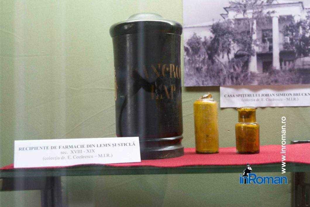 Simpozion farmaceutic Muzeul de Istorie 2993