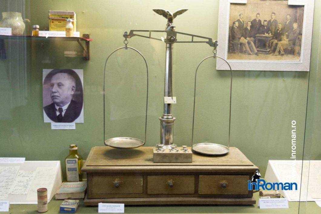 Simpozion farmaceutic Muzeul de Istorie 2996