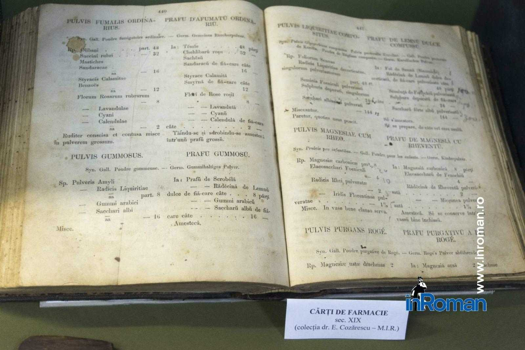 Simpozion farmaceutic Muzeul de Istorie 2998