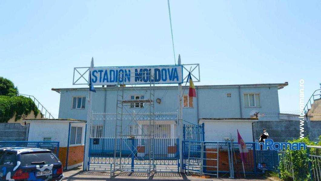 Stadionul Moldova