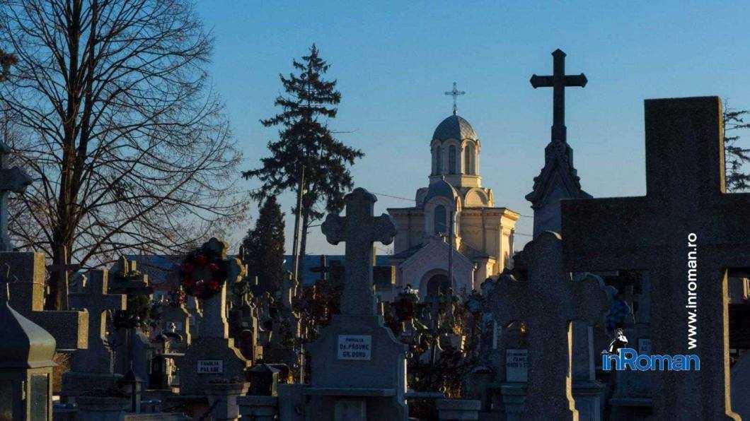 cimitirul Eternitatea 7685